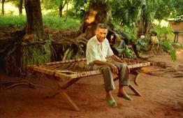 Paraguay, Itauguá Guazú #12 | circa 1992, limited edition