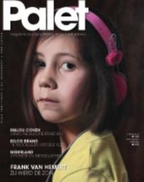 Palet Magazine